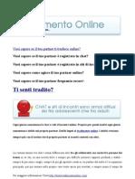 Tradimento Online