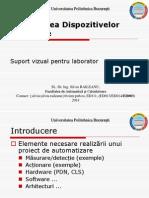 PDN Laborator 1