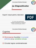 PDN Laborator 3