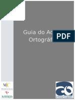 Guia Rapido Para Aplicacao Nova Ortografia[1]
