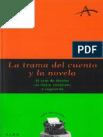 Silvia Adela Kohan - La Trama Del Cuento y La Novela