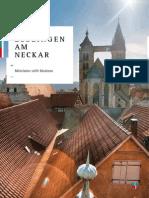 Imagebroschüre Deutsch