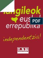 Euskal Errepublika