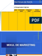 Mixul de Marketing1