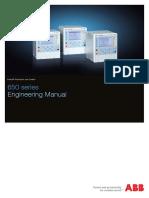 Engineering Manual 650 Series Iec