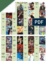 Complete Anime
