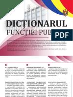 Dictionar FP