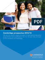 7882 Cambridge Prospectus