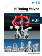 Kitz UK Valves Cataloque