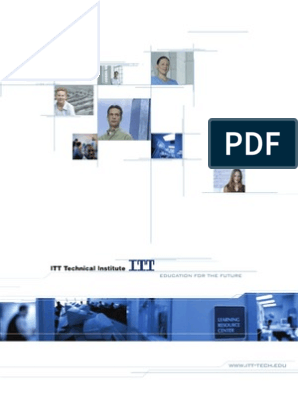 ITT Technical Institute Curricula   Online Safety & Privacy