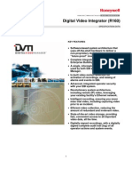 DVM R160 Spec Tech