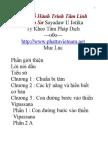 Ban Do Hanh Trinh Tam Linh