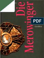 Geary Patrick J. - Die Merowinger. Europa vor Karl em Grossen - 325 S..pdf