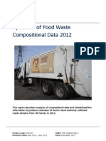 Hhfdw Synthesis Food Waste Composition Data