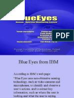 Blue Eyes Seminar
