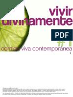 Curso Basico y Recetas Faciles 2013