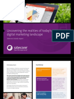 Uncovering the realities of today's 