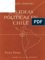 Las Ideas Politicas en Chile