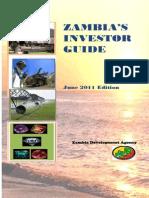 Investor Guide Handbook June 2011