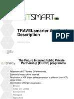 travelsmarter application description