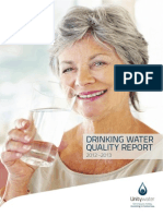 Water Quality Report_2012-13