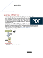 Overview of OpenFlow