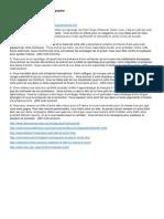 DELF B2 - PE - Sitographie