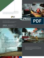 Pierce Foam Brochure