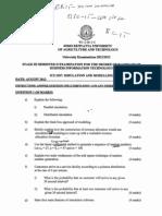 Exam ppr 5