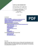 Clinical en Zymology
