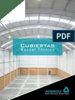 Manual Cubiertas 2014