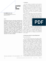 Guidice_Castelli_The Use of Extraterrestrial Radio Sources in the Measurement of Antenna Parameters .pdf
