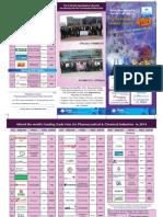 Exhibition List Pharma