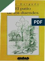 El Patio de Los Duendes Susy Delgado