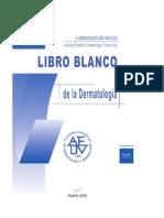 Libro Blanco Derma