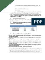 Análisis de La Economía de Los Países Del Mercosur y Su Relacion Con El Perú