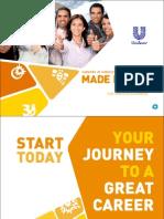 Candidate Toolkit Unilever CD Jul 2013