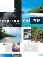 Islands Mag Cook Islands Aitutaki Travel Review