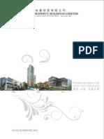 Agile_11_A - Property Holdings