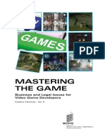 Mastering the Game