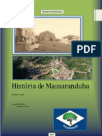 Hist. Massaranduba 2011