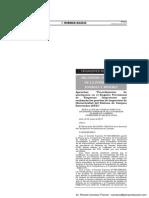 Registro de Empresas Inspectoras para las pruebas de Inspección de Hermeticidad del Sistema de Tanques Enterrados (STE)