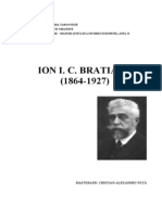 Ion I. C. Bratianu