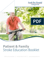 Siip Stroke Education Booklet