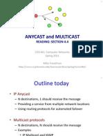 multicast_2 Multicast Routing Protocols