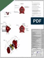 Ensamblaje Motor Reductor
