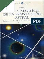 Ophiel - Arte Y Practica De La Proyeccion Astral (1).pdf
