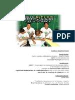 Folder Bola Frente 2006