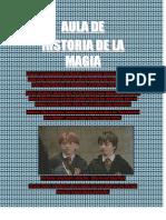 Historia de la Magia 1