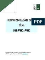 Case Eolica